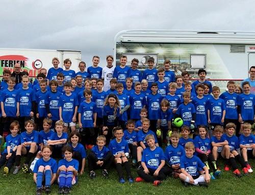 Fußballcamp 2020