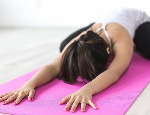 Yoga und mehr