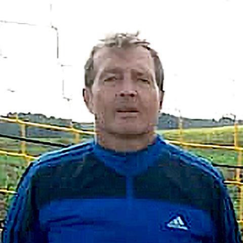 Peter Pfistermeister