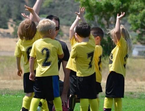 Schnuppertrainingfür 3- bis 9-Jährige26.6. und 3.7.