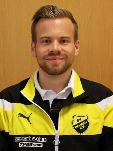 Florian Kloß